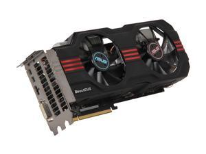 ASUS Radeon HD 7950 DirectX 11 HD7950-DC2-3GD5 3GB 384-Bit GDDR5 PCI Express 3.0 x16 HDCP Ready CrossFireX Support Video Card