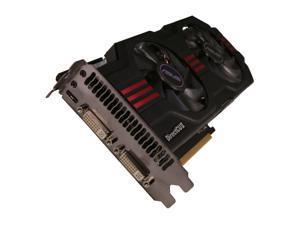 ASUS ENGTX560 TI DCII/2DI/1GD5 GeForce GTX 560 Ti (Fermi) 1GB 256-Bit GDDR5 PCI Express 2.0 x16 HDCP Ready SLI Support Video Card Manufactured Recertified