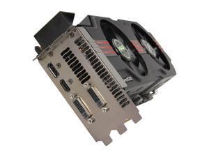 ASUS GeForce GTX 680 DirectX 11 GTX680-DC2O-2GD5 2GB 256-Bit GDDR5 PCI Express 3.0 x16 HDCP Ready SLI Support Video Card