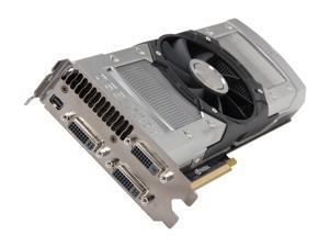 ASUS GeForce GTX 690 4GB GDDR5 PCI Express 3.0 x16 SLI Support Video Card GTX690-4GD5