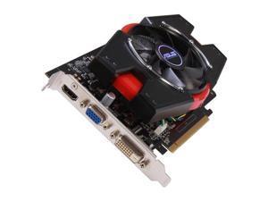 ASUS GeForce GTX 650 2GB GDDR5 PCI Express 3.0 Video Card GTX650-E-2GD5