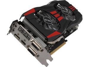 ASUS DirectCU II Radeon R9 270X 2GB GDDR5 PCI Express 3.0 CrossFireX Support Video Card R9270X-DC2T-2GD5