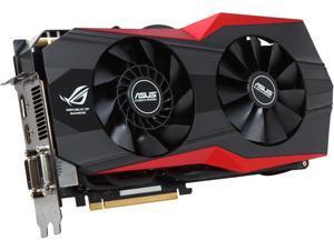 ASUS ROG MATRIX-GTX780TI-P-3GD5 G-SYNC Support GeForce GTX 780 Ti 3GB 384-Bit GDDR5 PCI Express 3.0 HDCP Ready Video Card
