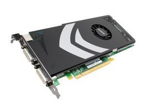 GIGABYTE GeForce 8800 GT DirectX 10 GV-NX88T512H-B 512MB 256-Bit GDDR3 PCI Express 2.0 x16 HDCP Ready SLI Support Video Card