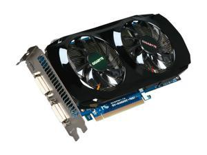 GIGABYTE GeForce GTX 460 (Fermi) DirectX 11 GV-N460OC-768I 768MB 192-Bit GDDR5 PCI Express 2.0 x16 HDCP Ready SLI Support Video Card