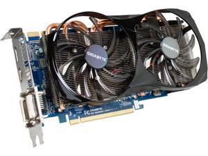 GIGABYTE GV-N660OC-2GD G-SYNC Support GeForce GTX 660 2GB 192-Bit GDDR5 PCI Express 3.0 x16 HDCP Ready SLI Support Video Card