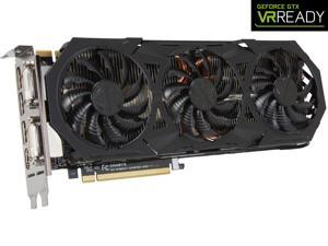 GIGABYTE GeForce GTX 980 4GB G1 GAMING OC EDITION, GV-N980G1 GAMING-4GD