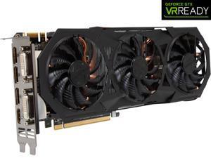GIGABYTE GeForce GTX 970 4GB G1 GAMING OC EDITION, GV-N970G1 GAMING-4GD