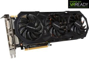GIGABYTE GeForce GTX 980 4GB WINDFORCE 3X OC EDITION, GV-N980WF3OC-4GD