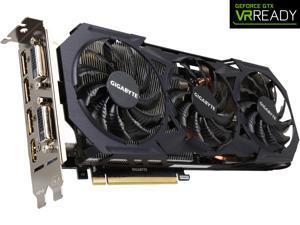 GIGABYTE GeForce GTX 980Ti 6GB WINDFORCE 3X OC EDITION, GV-N98TWF3OC-6GD