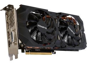 Gigabyte AMD R9 390 Graphics Cards GV-R939WF2-8GD (Certified Refurbished)