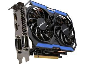 GIGABYTE GeForce GTX 960 2GB GDDR5 PCI Express 3.0 ATX Video Cards GV-N960WF2CN-2GD (rev. 1.0)
