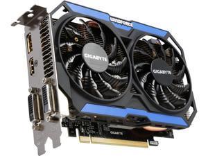 GIGABYTE GeForce GTX 960 4GB WINDFORCE 2X OC EDITION