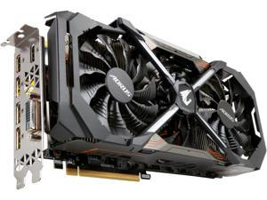 GIGABYTE AORUS GeForce GTX 1080 Ti DirectX 12 GV-N108TAORUS X-11GD 11GB 352-Bit GDDR5X PCI Express 3.0 x16 SLI Support ATX Xtreme Edition Video Card