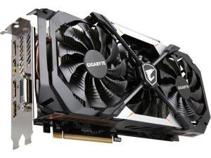 GIGABYTE AORUS GeForce GTX 1070 8GB Video Card, GV-N1070AORUS-8GD R2