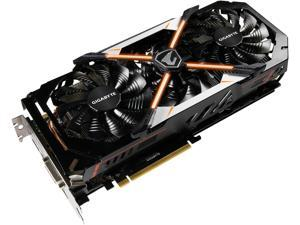 GIGABYTE GeForce GTX 1080 AORUS 8GB DirectX 12 GV-N1080AORUS-8GD R2 256-Bit GDDR5X PCI Express 3.0 x16 Video Card, GV-N1080AORUS-8GD R2