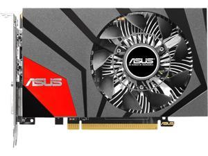 ASUS GeForce GTX 950 2GB GDDR5 PCI Express 3.0 Video Cards MINI-GTX950-2G