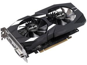 ASUS GeForce GTX 1050 Ti 90YV0A71-M0NA00 4GB 128-Bit GDDR5 PCI Express 3.0 Video Card