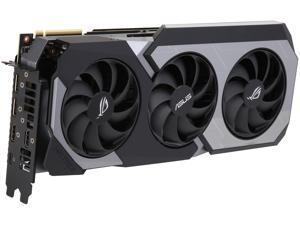 ASUS ROG GeForce RTX 2080 Ti 11GB GDDR6 SLI Support Video Card ROG-MATRIX-RTX2080TI-P11G-GAMING