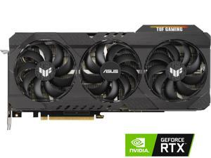 ASUS TUF Gaming GeForce RTX 3080 TUF-RTX3080-O10G-GAMING Video Card