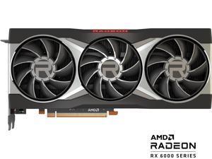 ASUS Radeon RX 6800 XT 16GB GDDR6 PCI Express 4.0 Video Card RX6800XT-16G