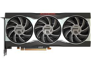 ASUS Radeon RX 6800 DirectX 12 Ultimate RX6800-16G 16GB 256-Bit GDDR6 PCI Express 4.0 HDCP Ready CrossFireX Support Video Card