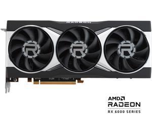 ASUS Radeon RX 6900 XT 16GB GDDR6 PCI Express 4.0 SLI Support Video Card RX6900XT-16G