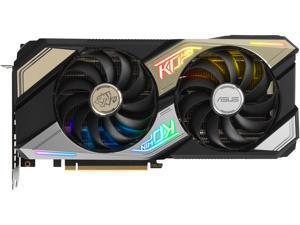 ASUS GeForce RTX 3060 DirectX 12 Ultimate KO-RTX3060-O12G-GAMING 12GB 192-Bit GDDR6 PCI Express 4.0 x16 HDCP Ready Video Card