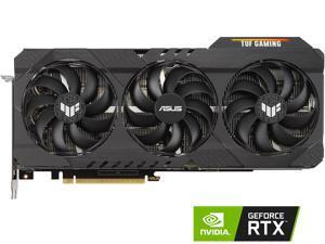 ASUS TUF Gaming GeForce RTX 3080 Ti 12GB GDDR6X PCI Express 4.0 Video Card TUF-RTX3080TI-12G-GAMING