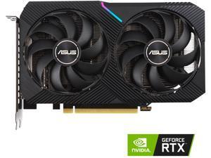 ASUS Dual GeForce RTX 3060 12GB GDDR6 PCI Express 4.0 Video Card DUAL-RTX3060-O12G-V2