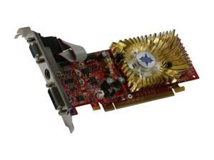MSI GeForce 8400 GS DirectX 10 N8400GS-TD256 256MB 64-Bit GDDR2 PCI Express 2.0 x16 HDCP Ready Low Profile Ready Video Card