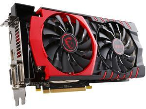 MSI Radeon R9 270X DirectX 11 2 R9 270X GAMING 2G Video Card - Newegg com