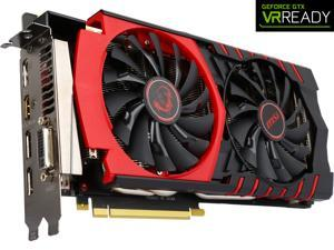 MSI GeForce GTX 980TI GAMING 6G LE