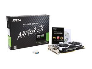 MSI GTX 950 2GB ITX  Graphics Card 2-3 Day Shipping