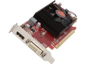 Visiontek Radeon HD 4350 512MB DDR2 (DVI-I, HDMI, VGA), 900289