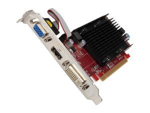 Visiontek Radeon HD 5450 2GB DDR3 (DVI-I, HDMI, VGA), 900356