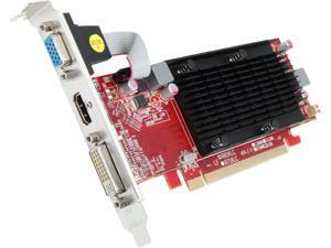 Visiontek Radeon HD 5450 1GB DDR3 (DVI-I, HDMI, VGA), 900358