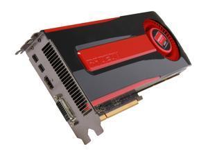 VisionTek Radeon HD 7970 3GB GDDR5 PCI Express 3.0 x16 CrossFireX Support Video Card 900556