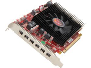 Visiontek Radeon HD 7750 2GB GDDR5 6M (6 x Mini DP), 900614