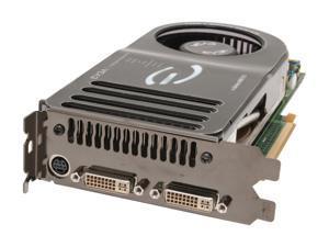 EVGA GeForce 8800 GTS 320MB GDDR3 PCI Express x16 SLI Support Video Card 320-P2-N811-AR