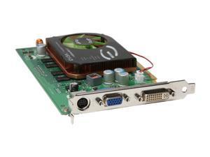 EVGA GeForce 8600 GT 512MB GDDR2 PCI Express x16 SLI Support Video Card 512-P2-N756-TR