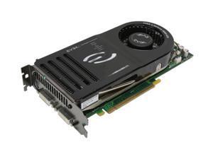 EVGA 640-P2-N829-A1 GeForce 8800GTS 640MB 320-bit GDDR3 PCI Express x16 HDCP Ready SLI Supported Video Card