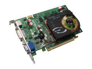 EVGA GeForce 8600 GT 1GB GDDR2 PCI Express x16 SLI Support Video Card 01G-P2-N795-TR