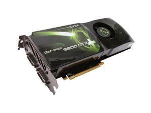 EVGA 512-P3-N874-AR GeForce 9800 GTX+ Superclocked Edition 512MB 256-bit GDDR3 PCI Express 2.0 x16 HDCP Ready SLI Supported Video Card
