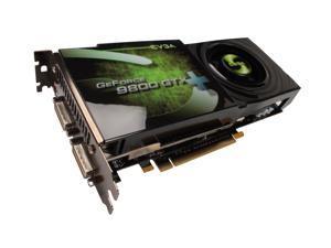EVGA GeForce 9800 GTX+ DirectX 10 512-P3-N879-AR 512MB 256-Bit GDDR3 PCI Express 2.0 x16 HDCP Ready SLI Support Video Card