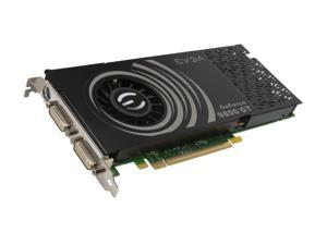 EVGA GeForce 9800 GT DirectX 10 01G-P3-N981-TR 1GB 256-Bit DDR3 PCI Express 2.0 x16 HDCP Ready SLI Support Video Card