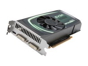 EVGA GeForce GTX 550 Ti (Fermi) 2GB GDDR5 PCI Express 2.0 x16 SLI Support Video Card 02G-P3-1559-KR