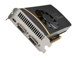 EVGA SuperClocked 01G-P3-1463-KR GeForce GTX 560 (Fermi) 1GB 256-bit GDDR5 PCI Express 2.0 x16 HDCP Ready SLI Support Video Card