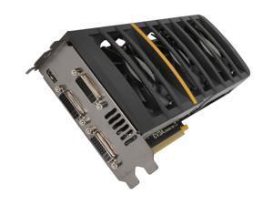 EVGA 02G-P3-1569-KR GeForce GTX 560 Ti 2Win (Fermi) 2GB 512-bit GDDR5 PCI Express 2.0 x16 HDCP Ready Video Card