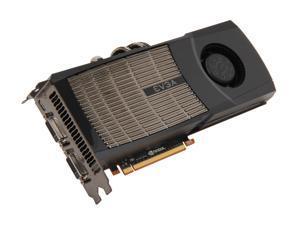 EVGA GeForce GTX 480 (Fermi) DirectX 11 015-P3-1480-KR 1536MB 384-Bit GDDR5 PCI Express 2.0 x16 HDCP Ready SLI Support Video Card